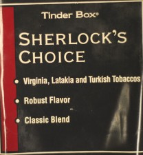 Sherlocks Choice